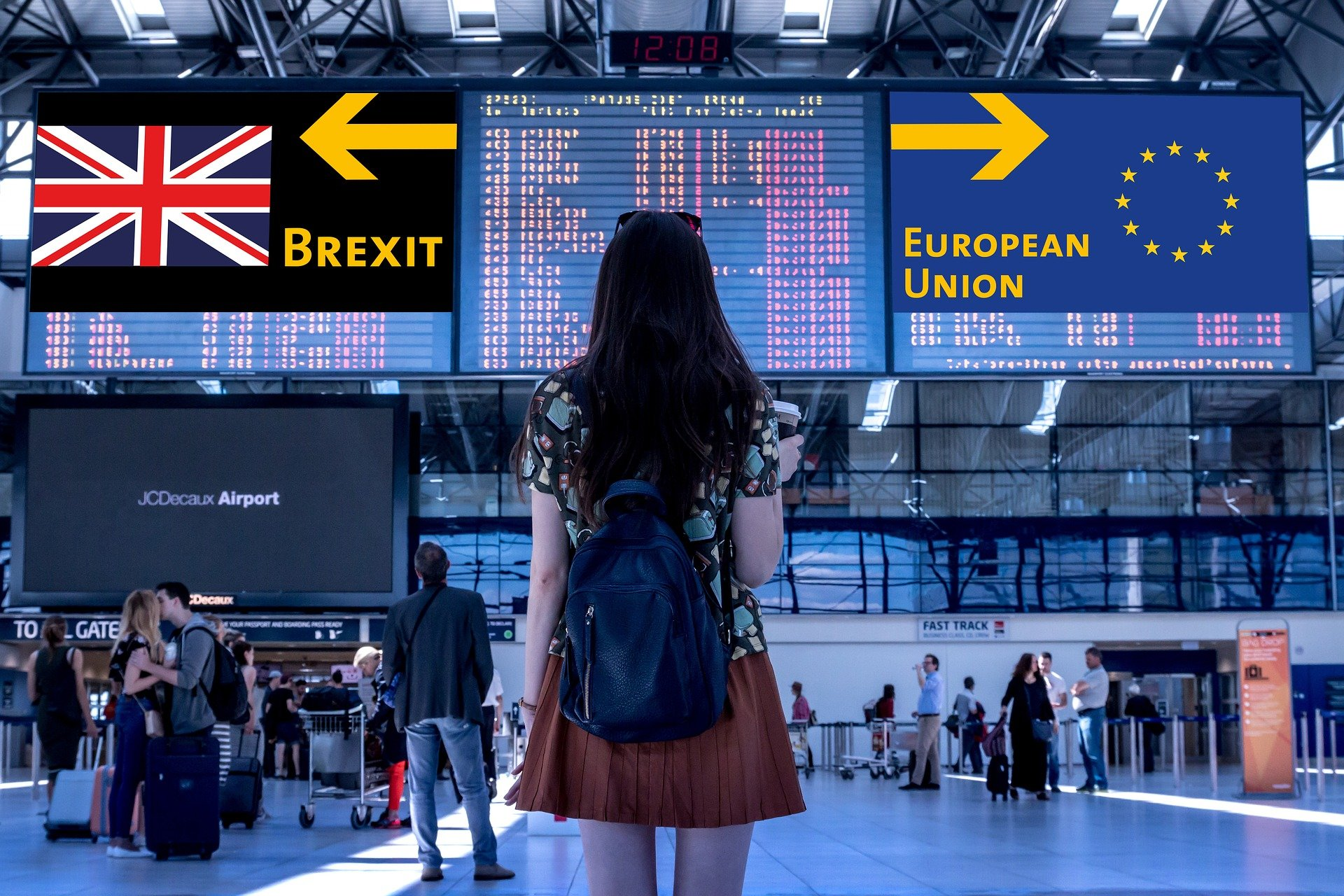 Fuel Cards UK: How does Brexit affect travel?