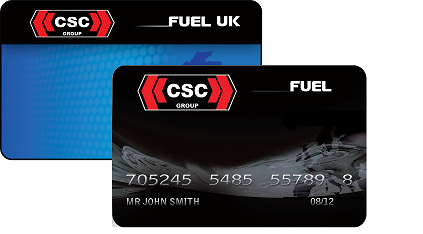 double2 - Fuel Cards