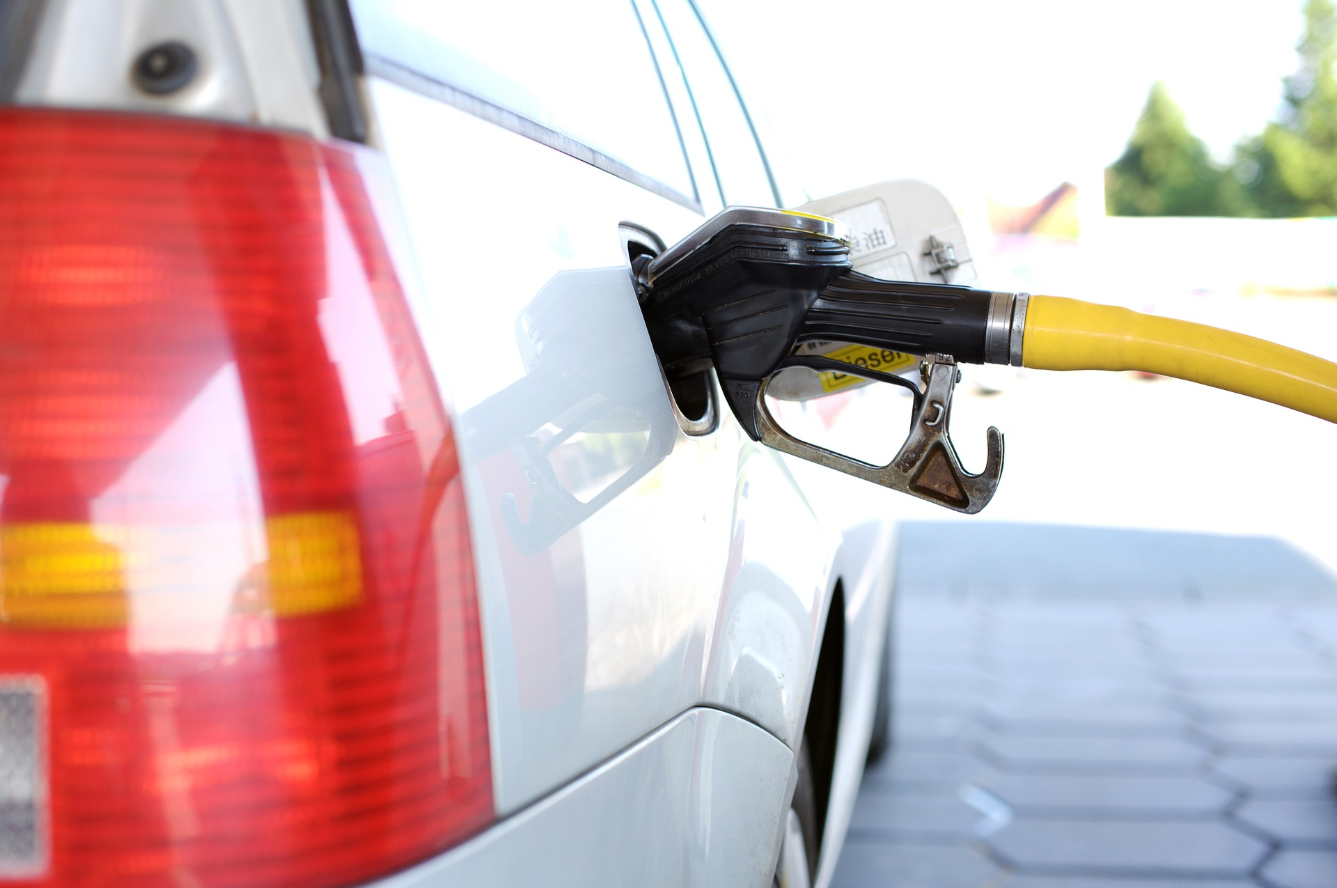 5 Reasons Why You Need a Fuel Card in the UK