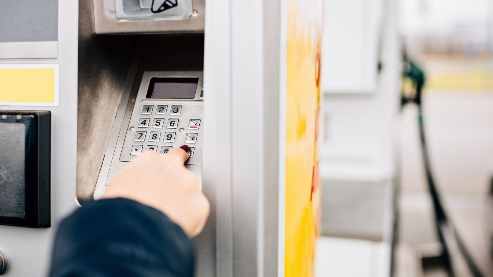 Fuel Cards UK: How to Keep Your Fuel Cards Secure