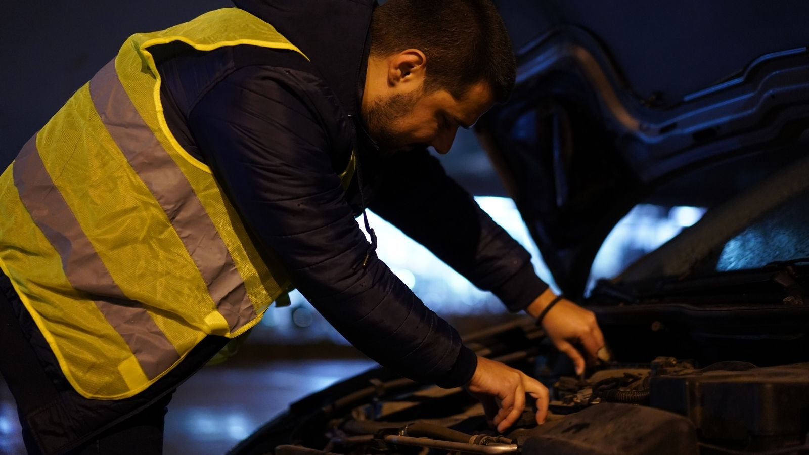 Fuel Cards UK: Improving Vehicle Downtime