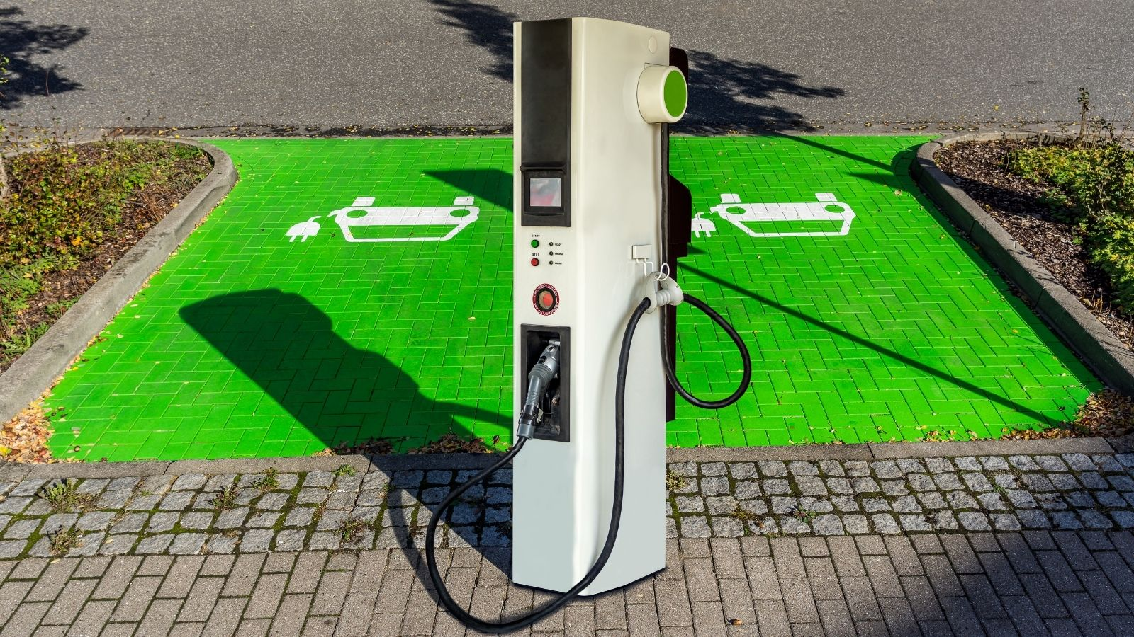 Fuel Cards UK: Fuel Stations in the Future