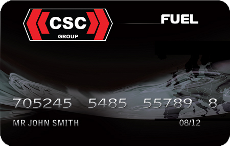 europe - Fuel Cards