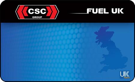 uk - Fuel Cards