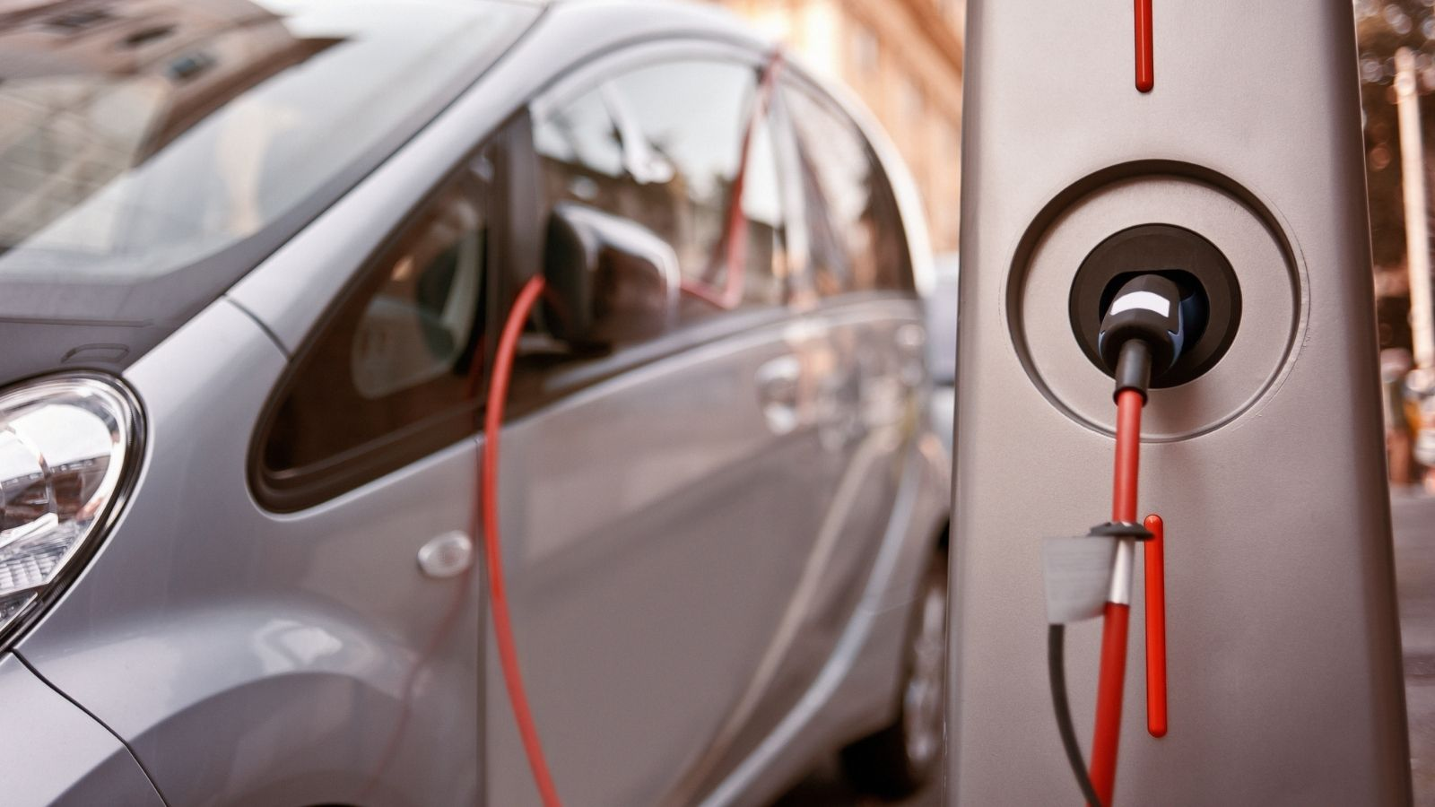 Fuel Cards UK: Guide To Electric Vehicles