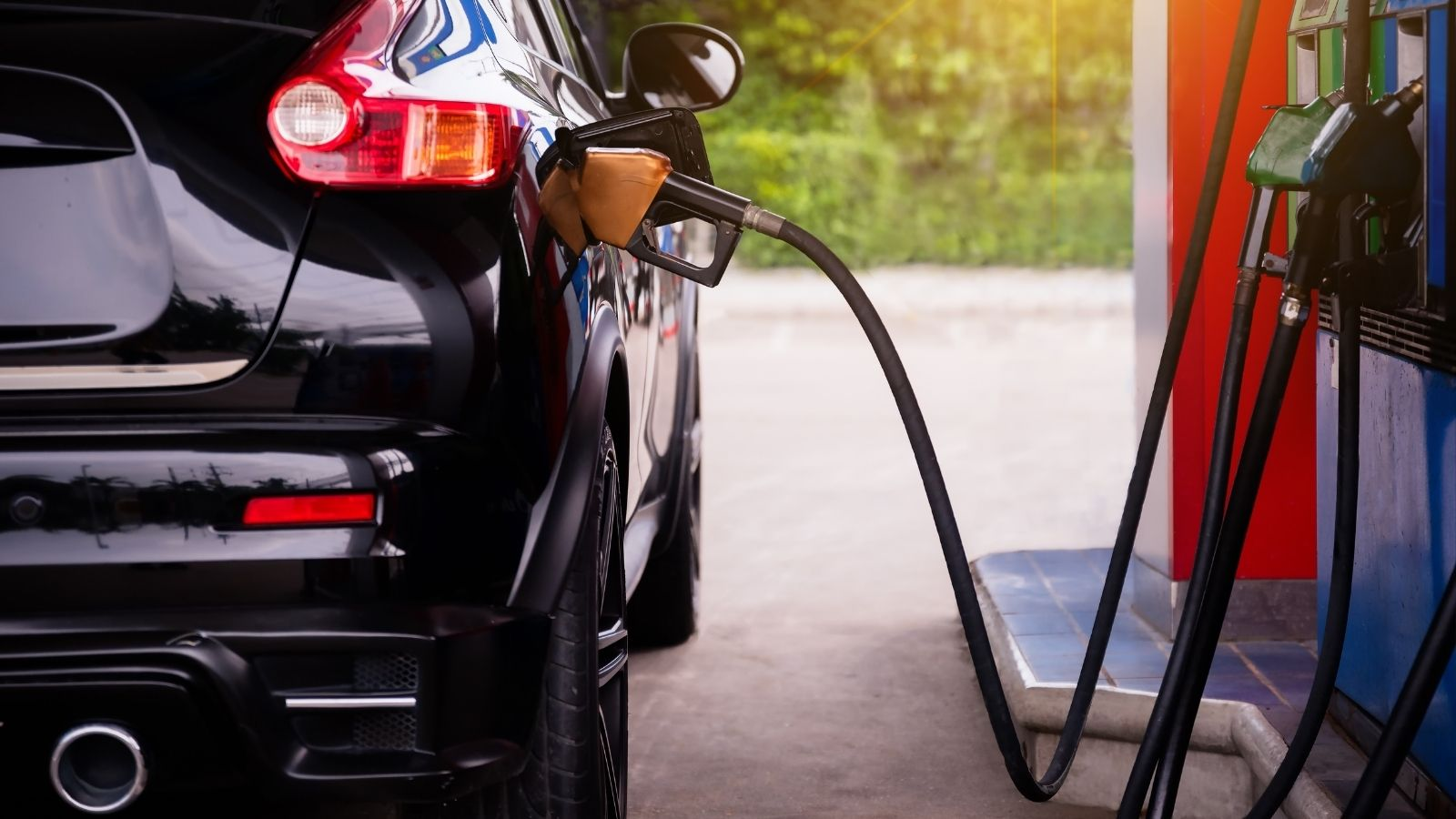 Fuel Cards UK: Switching To E10 Petrol