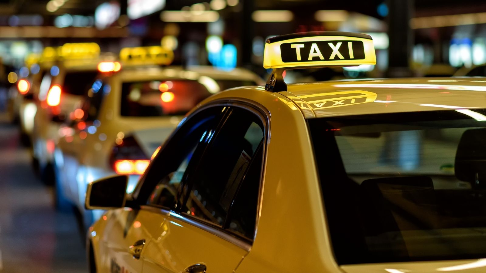 Fuel Cards UK: Fuel Card Benefits For Taxis