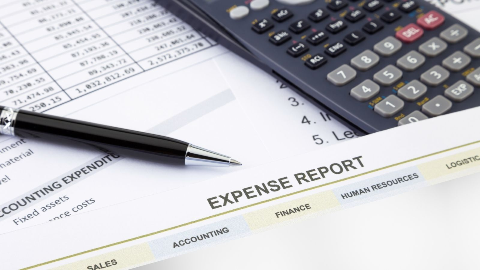 Fuel Cards UK: Fleet Expense Management