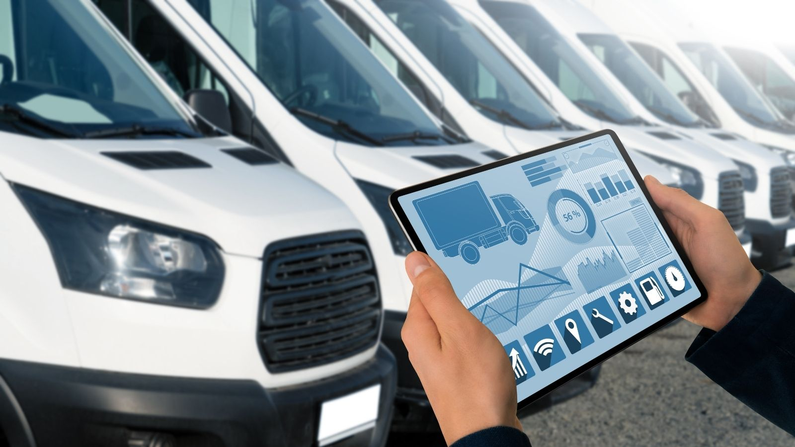 Fuel Cards UK: Delegate These 3 Tasks to Your Fleet Administrator